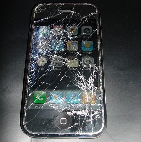 Vender Iphone S Roto