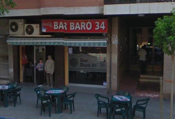 bar baro 34