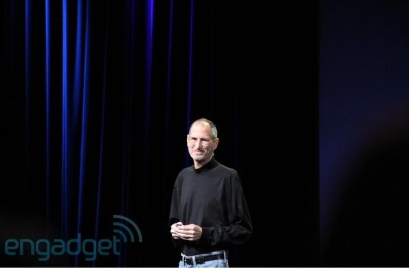 Steve Jobs - 2 Marzo