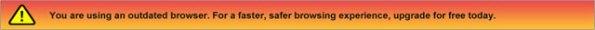 Actualiza Internet Explorer 6