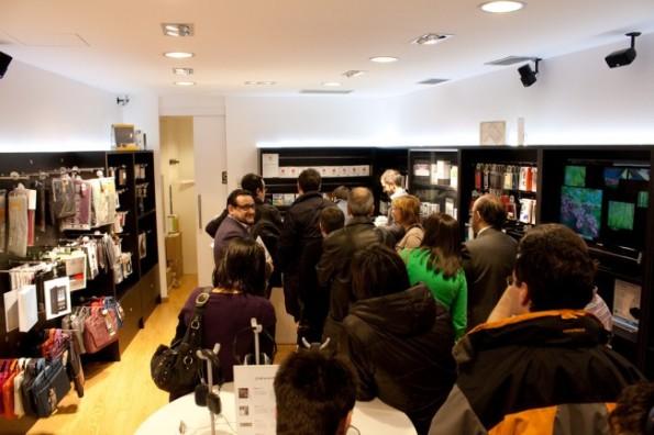 eMazing Lleida iPad 2