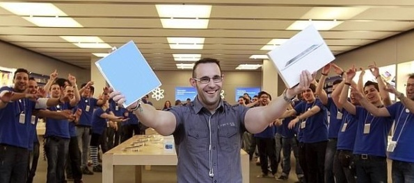 Ricardo iPad 2
