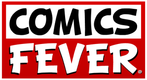 Comics Fever Logo
