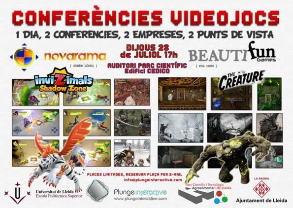 Conferencia_videojuegos